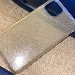 NWOT Speck iPhone 11 Pro Max glitter case